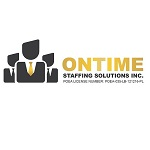 ONTIME STAFFING SOLUTIONS, INC. logo