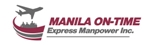 MANILA ON-TIME EXPRESS MANPOWER INC logo
