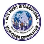 RITE MERIT INTERNATIONAL MANPOWER CORPORATION logo thumbnail
