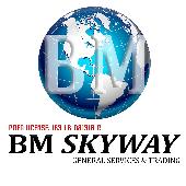 BM SKYWAY GENERAL SERVICES & TRADING logo thumbnail