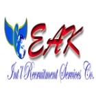 EAK INT'L RECRUITMENT SERVICES CO logo thumbnail