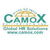 CAMOX PHILIPPINES INC. logo thumbnail