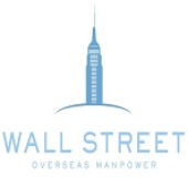 WALL STREET OVERSEAS MANPOWER logo thumbnail