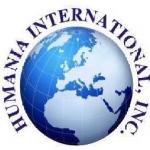 HUMANIA INTERNATIONAL, INC. logo