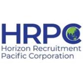 HORIZON RECRUITMENT PACIFIC CORPORATION logo