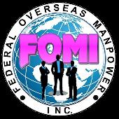 FEDERAL OVERSEAS MANPOWER INC.(FORMERLY LAVANDER INTERNATIONAL MANPOWER SERVICES) logo thumbnail