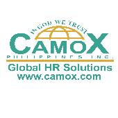 CAMOX PHILIPPINES INC. logo