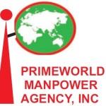 PRIMEWORLD MANPOWER AGENCY INC. (MAKATI BRANCH) logo