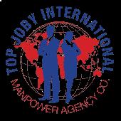 TOP JOBY INTERNATIONAL MANPOWER AGENCY CO logo