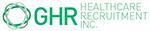 GHR HEALTHCARE RECRUITMENT INC logo