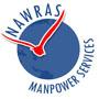 NAWRAS MANPOWER SERVICES logo