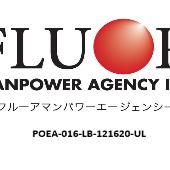 FLUOR MANPOWER AGENCY INC logo thumbnail