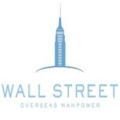 WALL STREET OVERSEAS MANPOWER logo