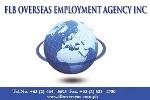 FLB OVERSEAS EMPLOYMENT AGENCY, INC. logo