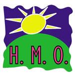 H.M.O. INTERNATIONAL HUMAN RESOURCES logo