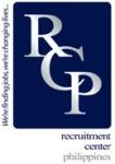 RECRUITMENT CENTER PHILIPPINES (RCP) FORMERLY VETERANS OVERSEAS logo