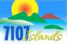 7107 ISLANDS PLACEMENT & PROMOTIONS, INC. logo