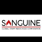 SANGUINE GLOBAL STAFF RESOURCES CORP. logo