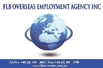 FLB OVERSEAS EMPLOYMENT AGENCY, INC. logo