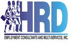 HRD EMPLOYMENT CONSULTANTS & MULTI-SERVICES, INC. logo