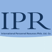 INTERNATIONAL PERSONNEL RESOURCES PHILS. LTD. CO. logo thumbnail