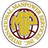 MIP INTERNATIONAL MANPOWER SERVICES INC logo