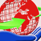 REDSAND RECRUITMENT INTERNATIONAL MANPOWER INC logo thumbnail