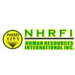 NHRFI HUMAN RESOURCES INTERNATIONAL, INC. logo thumbnail