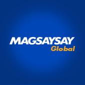 MAGSAYSAY GLOBAL SERVICES, INC. logo