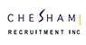 CHESHAM RECRUITMENT INC. logo
