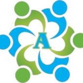 ALPHA MANPOWERLINK AGENCY CO logo