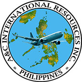 A & C INTERNATIONAL RESOURCES INC logo