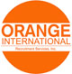ORANGE INTERNATIONAL RECRUITMENT SERVICES (FORMERLY INFRACELL PHILIPPINE) logo