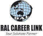R A L CAREER LINK INC. logo thumbnail