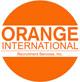 ORANGE INTERNATIONAL RECRUITMENT SERVICES (FORMERLY INFRACELL PHILIPPINE) logo