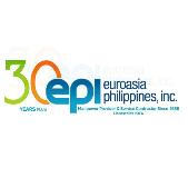 EUROASIA PHILIPPINES INC. logo