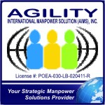 AGILITY INTERNATIONAL MANPOWER SOLUTION (AIMS) INC (FORMERLY JERR SERVICES) logo thumbnail