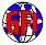 GFI MANPOWER INTERNATIONAL SPECIALIST logo