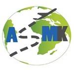 ASMK INT'L. HUMAN SOLUTIONS CO. logo