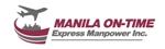 MANILA ON-TIME EXPRESS MANPOWER INC logo