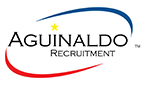 AGUINALDO RECRUITMENT AGENCY logo