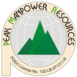 PEAK MANPOWER RESOURCES logo thumbnail