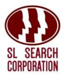 SL SEARCH CORPORATION logo thumbnail