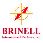 BRINELL INT`L. PARTNERS, INC. logo