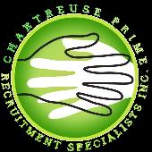 CHARTREUSE PRIME RECRUITMENT SPECIALIST logo