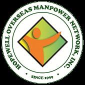 HOPEWELL OVERSEAS MANPOWER NETWORK, INC. logo