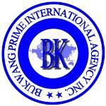BUKWANG PRIME INTERNATIONAL AGENCY INC. logo