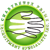 CHARTREUSE PRIME RECRUITMENT SPECIALIST logo