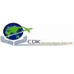 CDK INTERNATIONAL MANPOWER SERVICES CORP. logo thumbnail