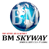 BM SKYWAY GENERAL SERVICES & TRADING logo